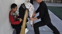 Подготовка китайских спортсменов